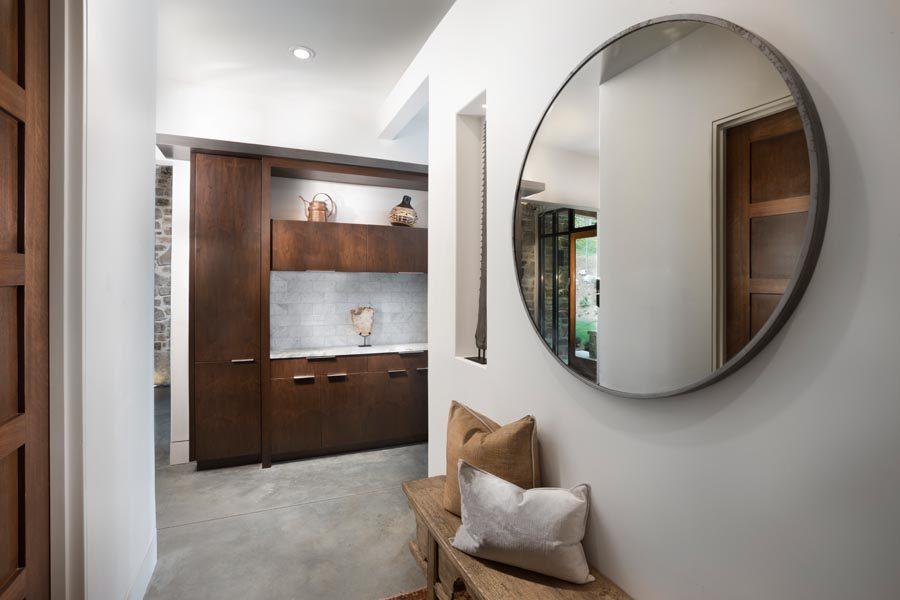 Storage Cabinet Custom Carpentry Project By Garner Woodworks