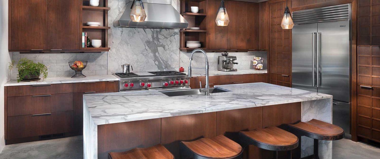 NC Woodwork - Asheville Cabinets | Garner Woodworks